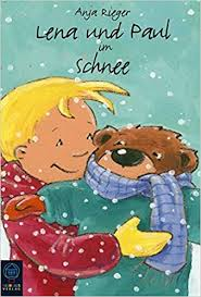 Lena und Paul im Schnee: 9783833902703: Amazon.com: Books