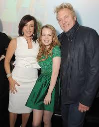 Patricia Heaton, David Hunt, Abbie Cobb - Patricia Heaton and ...