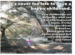 childhood love quotes quotesgram