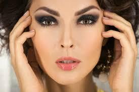 7 eye makeup tips for big eyes to look