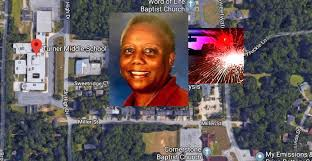 Turner MS 'Teacher Of The Year' Dies Week After Douglas County GA Vehicle  Accident   TheCount.com