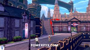 Pokemon Sword & Shield Where to Deliver Paula's Old Letter