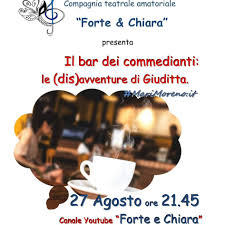 Rotonda: la compagnia Forte & Chiara torna il 27 agosto sul suo canale  YouTube