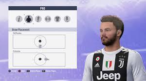 Miralem Pjanić - FIFA 19 - Look alike - Virtual Pro - Club - YouTube
