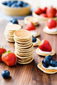 toddler pancakes healthy and easy