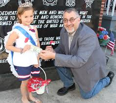 AVA MURRAY NAMED AS TAMAQUA'S 2015 POPPY QUEEN – TamaquaArea.com