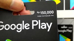 google play gift card dapat di beli di