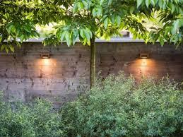 Hardscaping 101 Outdoor Wall Lights Gardenista