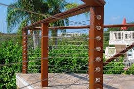 Guide To Buying A Cable Railing Kit Get Some Great Ideas For Your Project U S Rigging