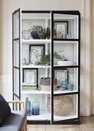 11 splendid diy display cases design to
