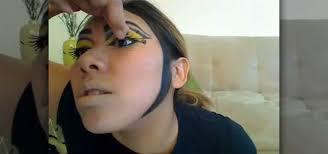 blebee costume makeup saubhaya makeup