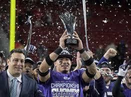 Washington DB Byron Murphy declares for NFL draft