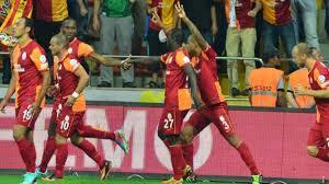 Süper Kupa Galatasaray'ın - Galatasaray - Spor Haberleri