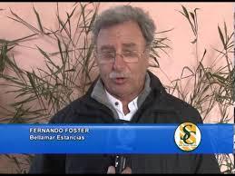 FERNANDO FOSTER - Día de Campo Bellamar - 18-07-2013