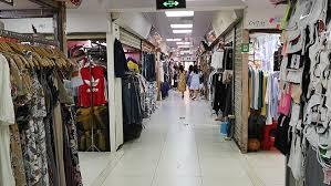 guangzhou shisanhang market andy