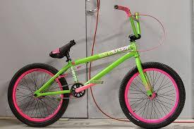 Bike check: Aaron Ross