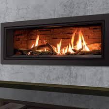 enviro c44 clean face gas fireplace