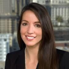 Abigail Johnson | Startup Ranking