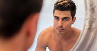 male makeup is catching more mens eyes