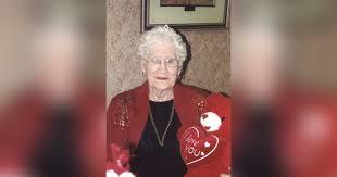 "Obituary for Ardyth ""Ardie"" L. (Watson) Heyer | Nicklas D Jensen Funeral  Home"