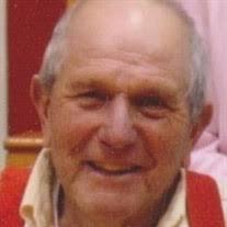 Duane F. Williamson Obituary - Visitation & Funeral Information
