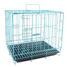 Buy Dog Cage Iron Cage Cat Cage Small Dog Chicken Cage Home Pet Fence Fence Indoor Cat Kennel Cat Villa On Ezbuy My