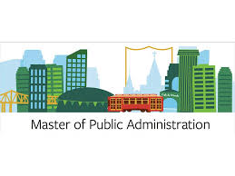 Tulane SoPA launches online Master of Public Administration degree ...