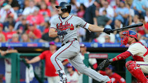 Braves Rolling With Adam Duvall as Third Outfielder is a Terrible Idea |  12up