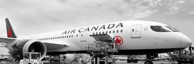 air canada cargo ship small parcels