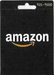 amazon physical gift card us 50