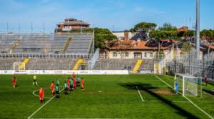 Ravenna FC – Pordenone Calcio SSD 07-04-2019 – Football – Weekends