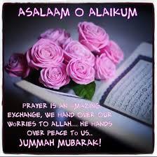 jumma mubarak wishes sms quotes duaa status hq images