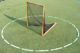 meet the lacrosse crease king