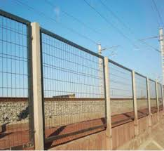 Linkland How To Attach Welded Wire Fence To Wood Post