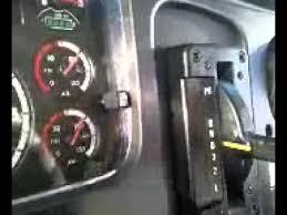 freightliner parking brake you