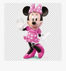 Download Minnie Mouse Png Clipart Minnie Mouse Mickey - Minnie ...