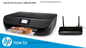 How to Connect HP Color Laser Printer to Wi-Fi? - Mayra smith - Medium