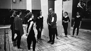 What was it like to dance for Aaron Copland? | Crescendo