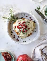 Whole Roasted Cauliflower Fondue - How ...