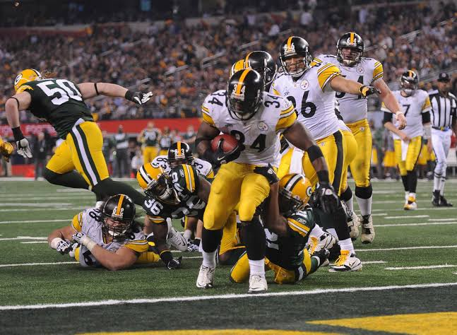 """Image result for Rashard Mendenhall On Playing Without Maurkice Pouncey """"We feel like we can win no matter who's in."""""""""""