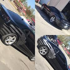 Camaro American Flag Vinyl Mirrored Decals Rear Quarter Panel Etsy