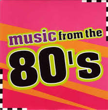 Music From The 80's (2008, CD) | Discogs