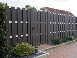 High Security China Aluminium Safety Privacy Modern House Home Fencing Panel Garden Lattice Wpc Cheap Swimming Pool Fence China Easy Installation Wpc Fencing Eco Friendly Wpc Fencing