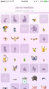 Pokémon GO! — Version 2.0 Concept - Albert Choi - Medium