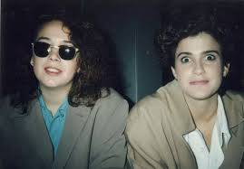 Remember Wendy and Lisa from Prince's 'Revolution' band? The were secretly  married for many years