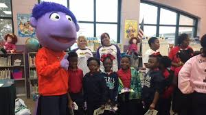 Ed Said: Ida Greene Elementary School
