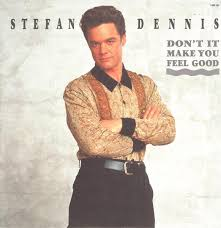 Stefan Dennis - Don't It Make You Feel Good | Discogs