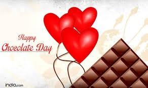 chocolate day wishes happy chocolate day quotes sms