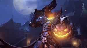 reaper overwatch live