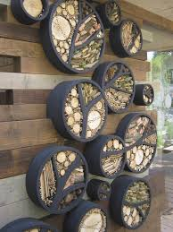 outdoor wall décor ideas